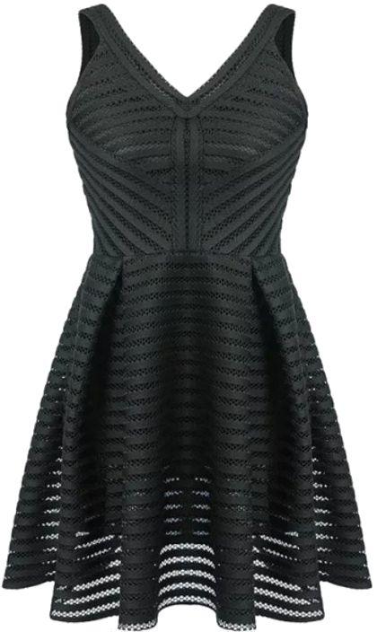Dress Madia