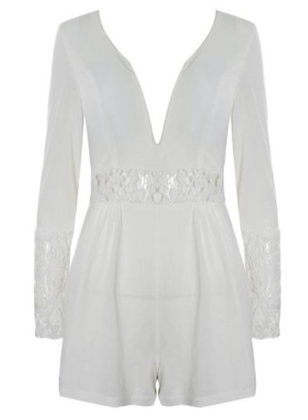 Playsuit Jothi
