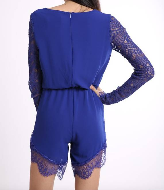 Playsuit Teresa