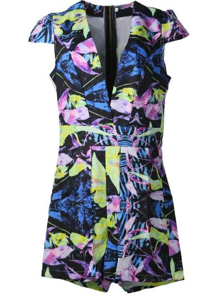 Playsuit Jelia
