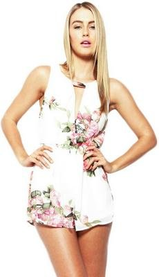 Playsuit Tracia