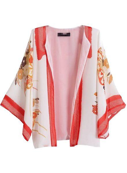 Kimono Fiana