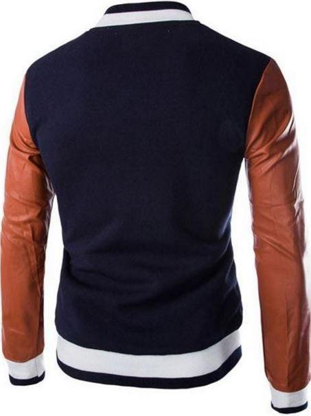 Baseball Jacket Felix