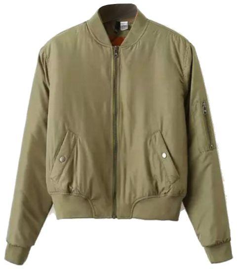 Bomber Jacket Andria