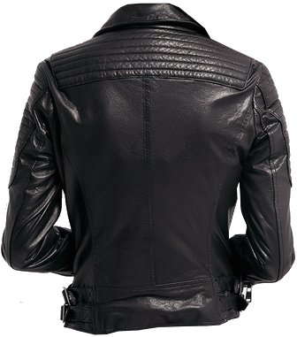Biker Jacket Fulvia