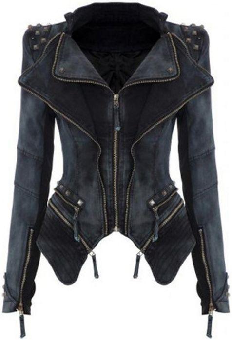 Jacket Sabina