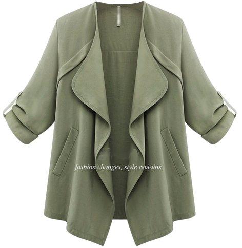 Jacket Neta