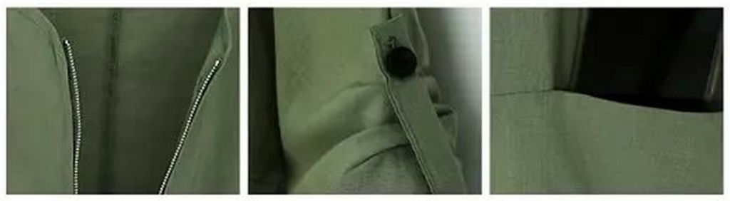 Jacket Ilaria