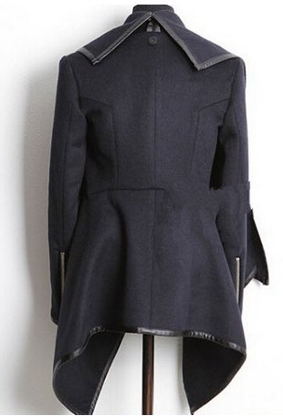 Coat Cherania