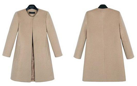 Coat Bambi