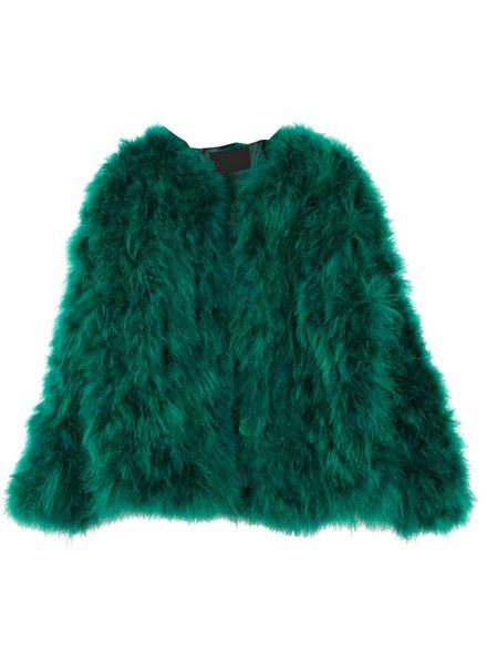 Fur Jacket Lucero