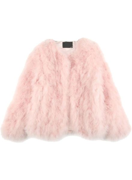 Fur Jacket Lucero