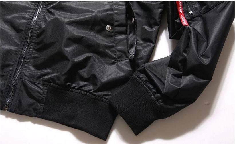 Bomber Jacket Elia