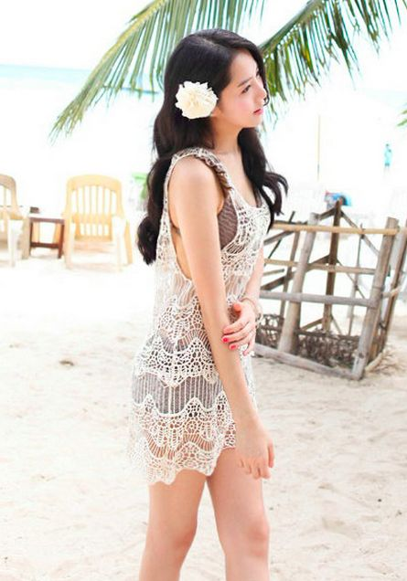 Beach Wear Fulvia