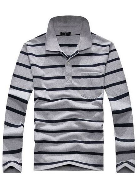 Polo Long Sleeve Giulio