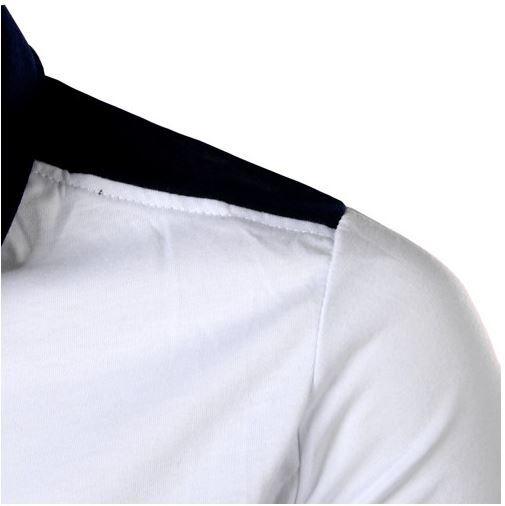 Polo Long Sleeve Fico