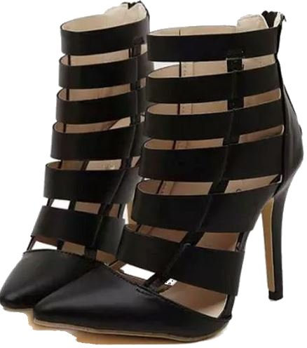 Ankle Boots Ruchema