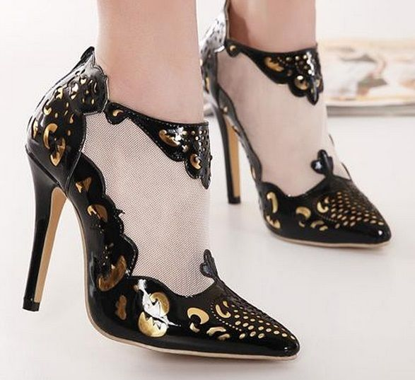 Ankle Boots Riwana