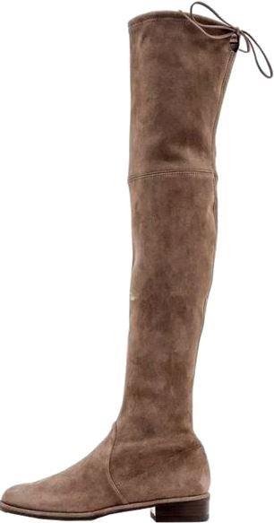 Overknee Boots Menaka