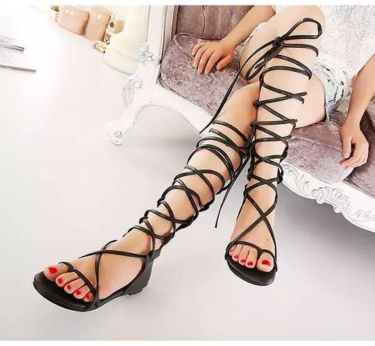 Sandals Melosa