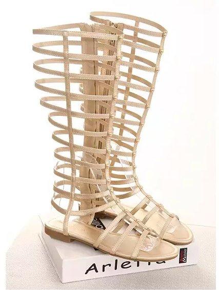 Sandals Lobna