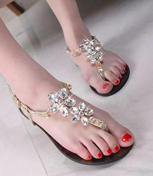 Sandals Carona