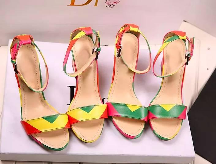 Sandals Nicole