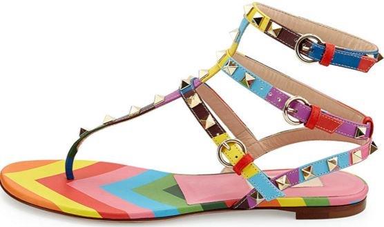 Sandals Isabel