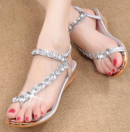 Sandals Yemmia