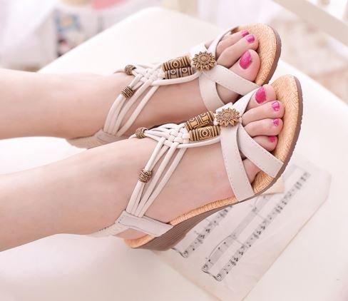 Sandals Mailliamo
