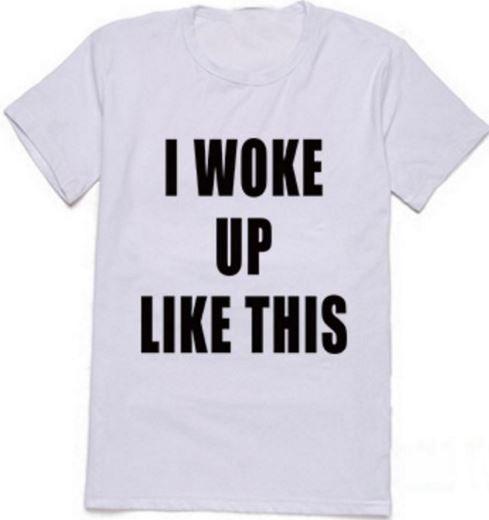 T-shirt Pierre