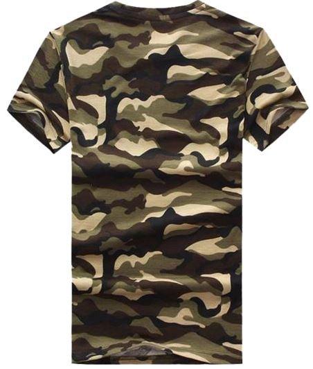 T-Shirt Quintiago