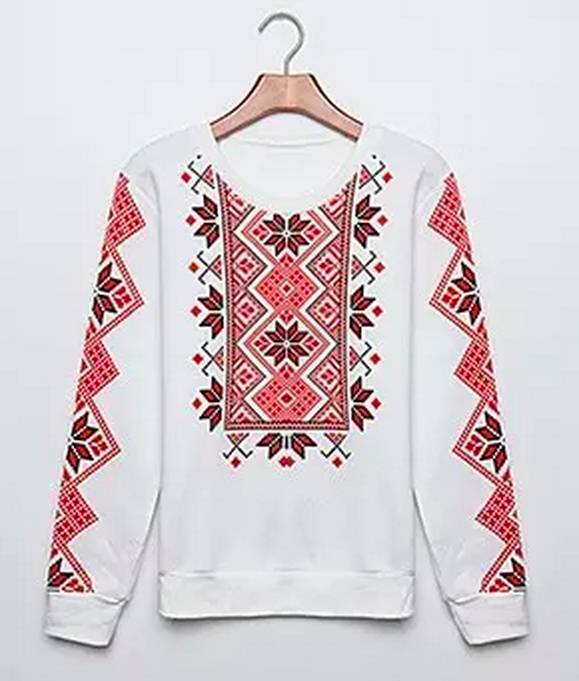 Sweater Bertoldo