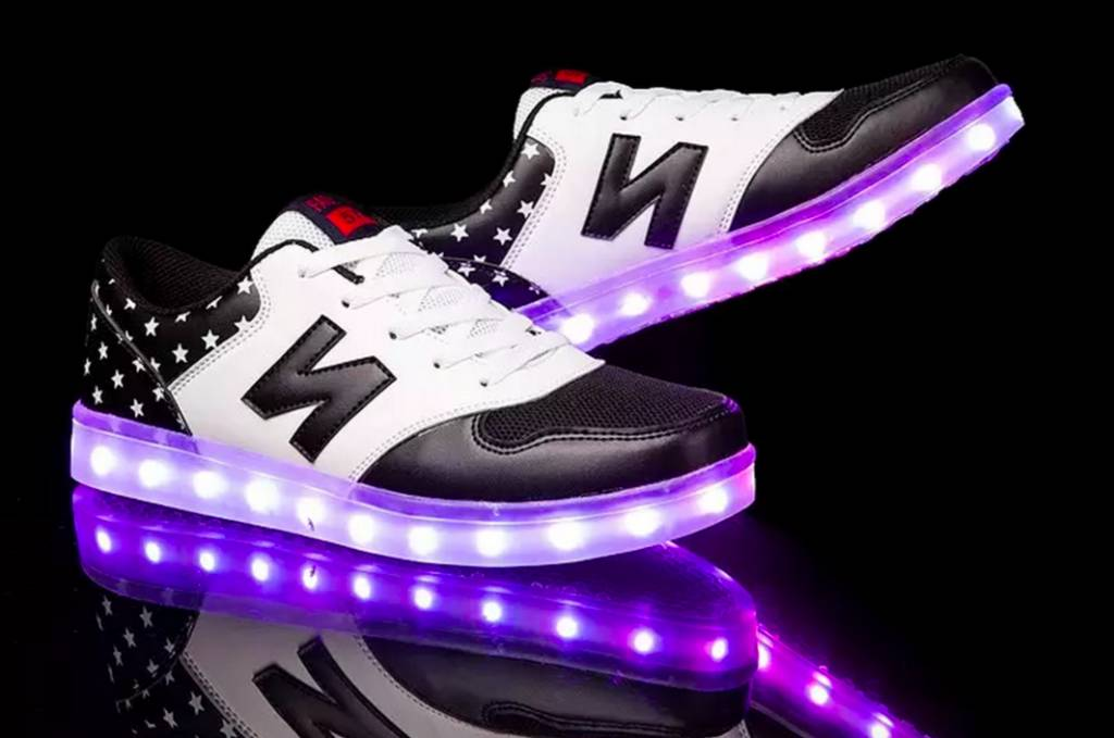 Sneakers Richaion