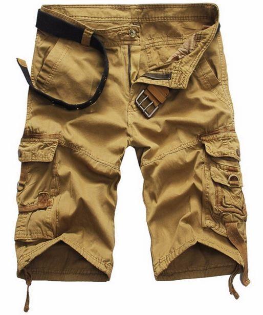 Shorts Calvino