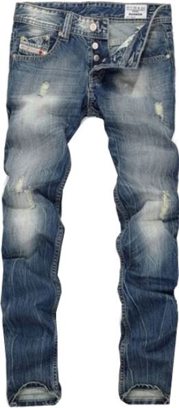 Jeans Éloy
