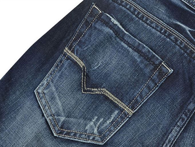 Jeans Thierry