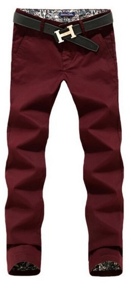Pants Gustave