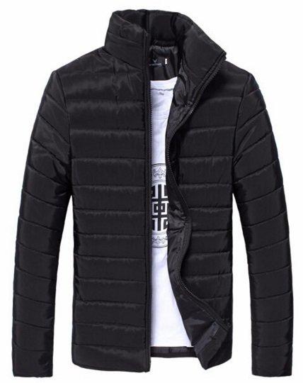 Padded Jacket Nafas