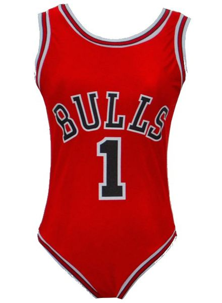 Bodysuit Bulls One