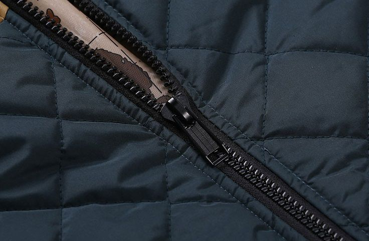 Padded Jacket Salomon