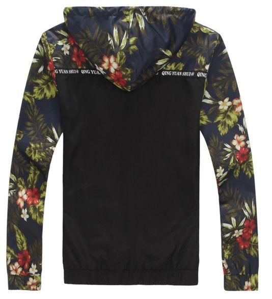 Jacket Raphaël