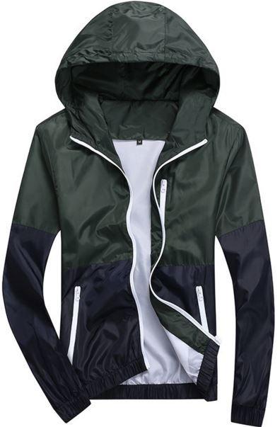 Jacket Dominicus