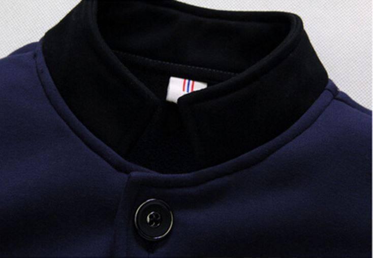 Jacket Elliot