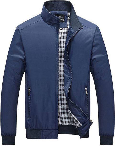 Jacket Ebilio