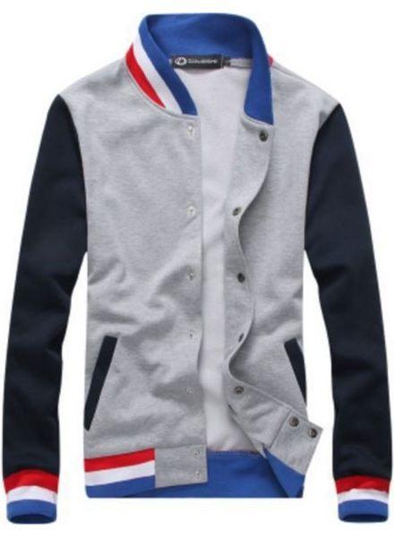 Baseball Jacket Élie