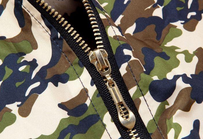 Bomber Jacket Jerninio