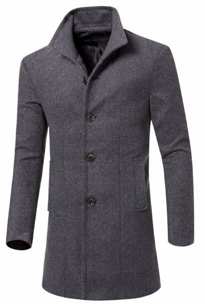 Coat Louvel
