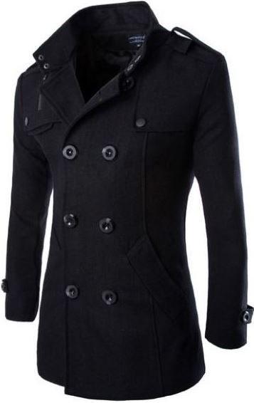 Coat Mariono
