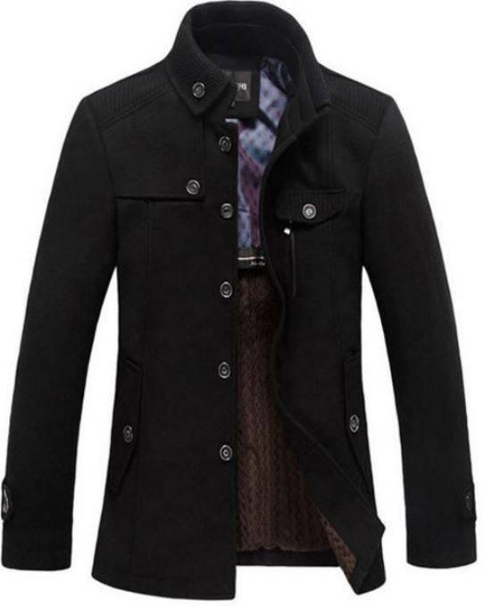 Coat Geoffrey